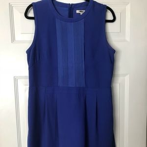 Madewell dress bought at Jcrew outlet!